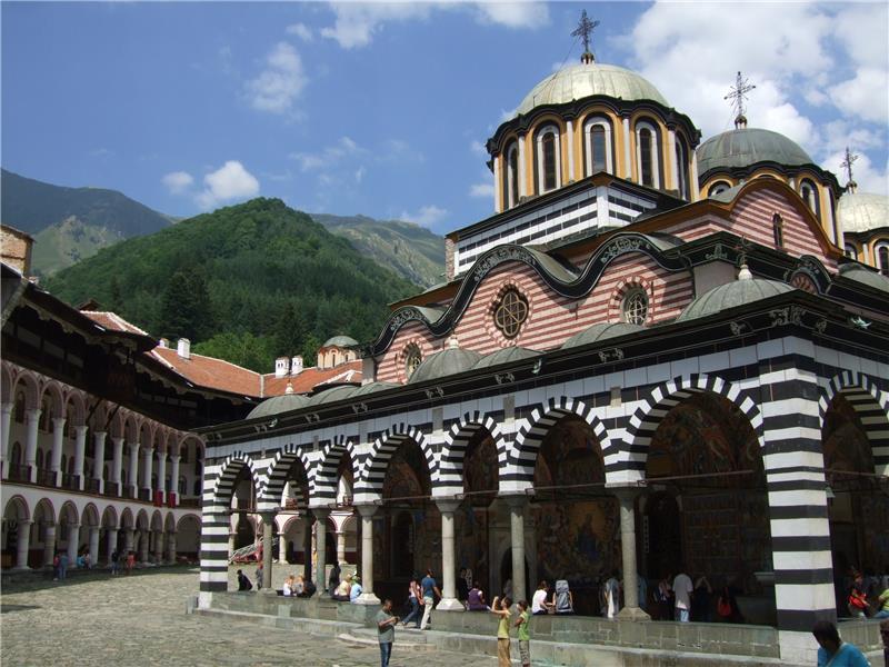 HIGHLIGHTS OF BULGARIA