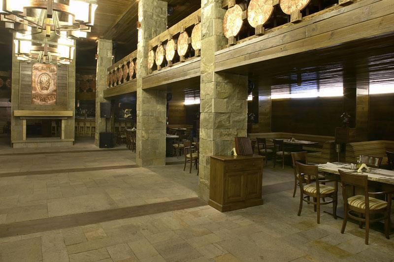 PARK HOTEL GARDENIA