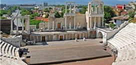 BUSINESS & WINE & CULTURE IN PLOVDIV