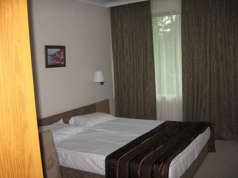 HOTEL ARKUTINO RESORT